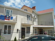 Новый Гостевой Дом в 250 метрах от Моря в частном секторе в Ильичёвске