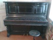 Продам дорогое пианино Ed.Seiler (раритет) по договорной цене