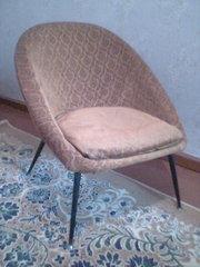 Продам кресла-ракушки (Германия), раскладные стулья недорого