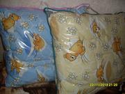 Срочно продам новые наборы для дет.кроватки