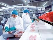 Работа на упаковке мяса!Польша!Без квалификации!