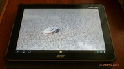 Продаю планшет Acer Iconia Tab A210 б/у в хор. состоянии