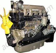 Запасные части  двигателя  Д-260