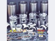 Запасные части  двигателя  Д-240