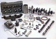 Запасные части  двигателя  Д-461