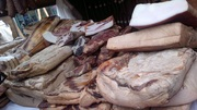 Продукты из мяса венгерской мангалицы. Предложение из Венгрии.