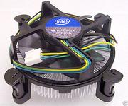 Куллер для процессора Intel LGA1150/1151/1155/S1156