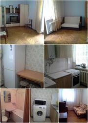 2-комнатная,  центр,  мебель,  техника,  все условия